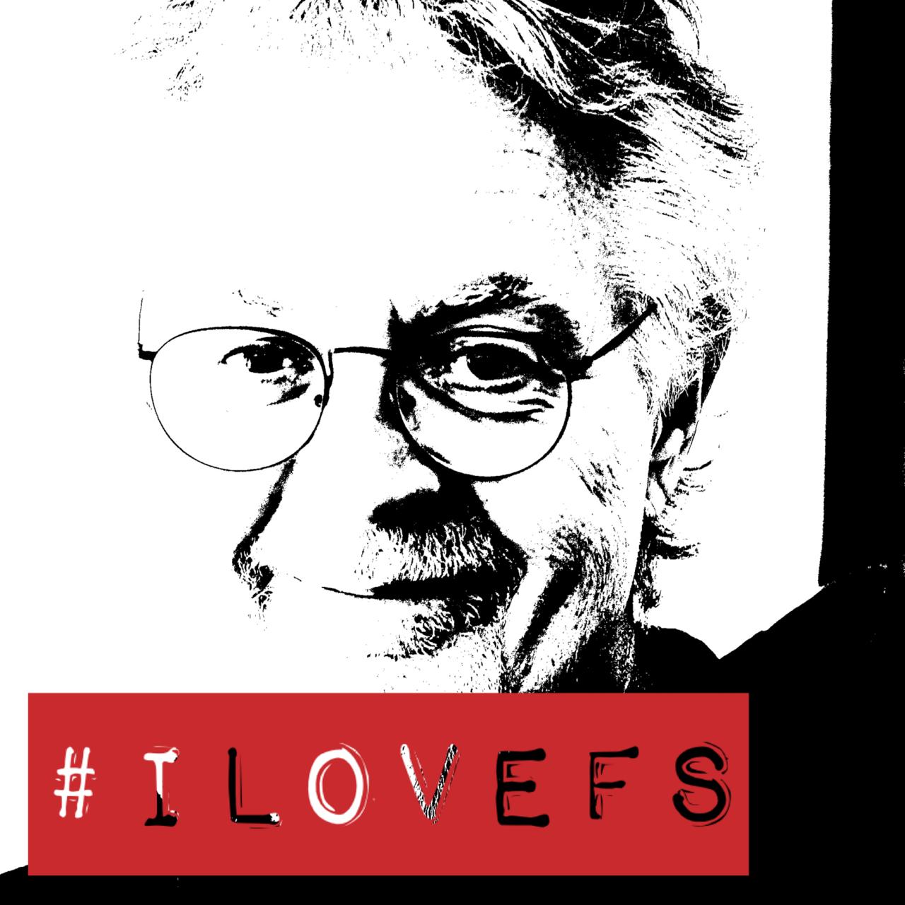 """infoleck: """"Damit das klar ist: #ilovefs"""""""